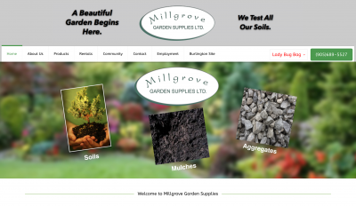 Venda Solutions - Millgrove Site