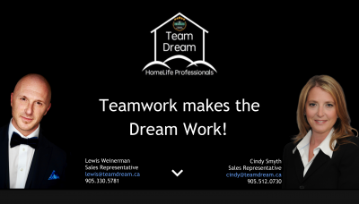 Venda Solutions - Team Dream Site